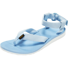 Teva Original Sandales Femme, marled blue